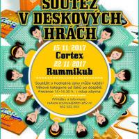 Praha 2017 deskovky